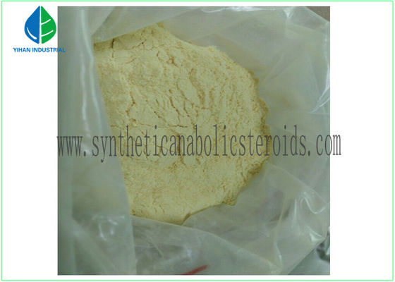 China Medical Steroids Human Legal Bulking Supplements Boldenone Acetate CAS 2363-59-9 supplier