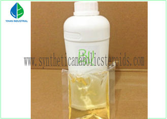 China CAS 521-12-0 Drostanolone Propionate Anabolic Steroid Injection 100mg / ml Mast Prop supplier