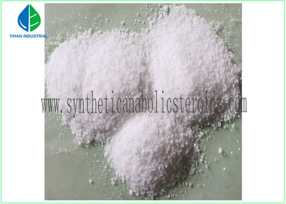 China Raw Steroid Powders Drostanolone Propionate , High Purity Masteron Propionate supplier