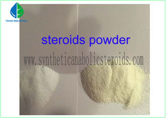 China Androgenic Anabolic Steroids Muscle Growth Epiandrosterone CAS 481-29-8 supplier