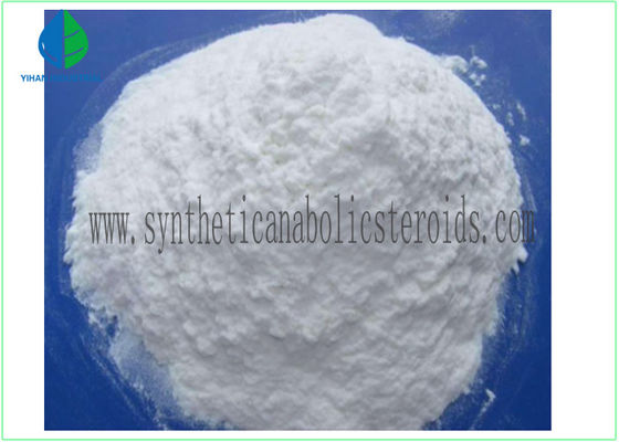 China Anabolic Legal Steroids For Muscle Building Supplement Tamoxifen Citrate Nolvadex supplier