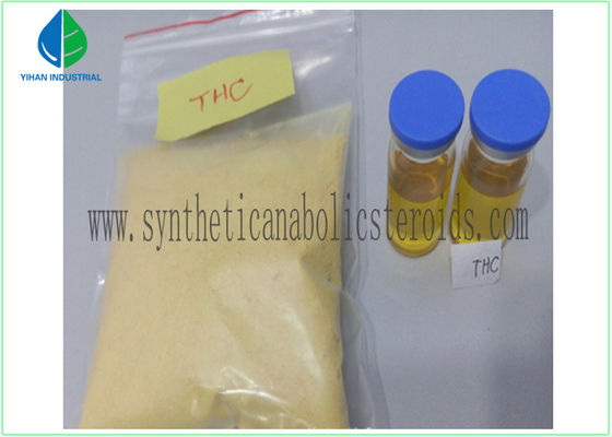 China Purity 99% Min Tren Anabolic Steroid Trenbolone Hexahydrobenzylcarbonate CAS 23454-33-3 supplier
