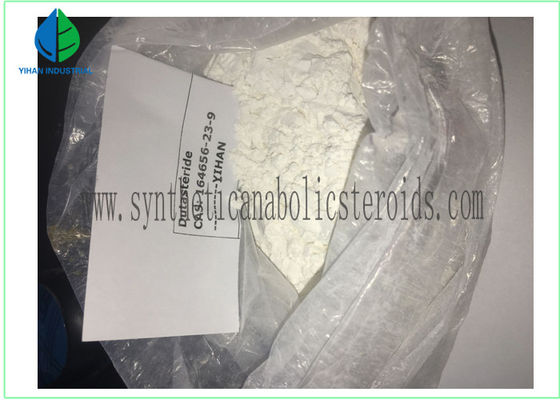 China Dutasteride Pharmaceutical Powder supplier