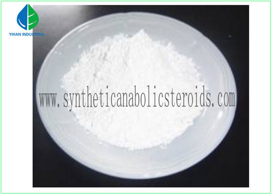 China CAS 125-69-9 Romilar Tussade Fat Stripping Steroids Medicine Intermediate Dextromethorphan HBR supplier