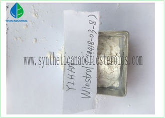 China 99% Min Purity Healthy Nandrolone Steroid Stanozolol Winstrol CAS 10418-03-8 supplier