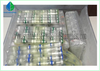 China Anti Aging HGH Fragment 176 191 supplier