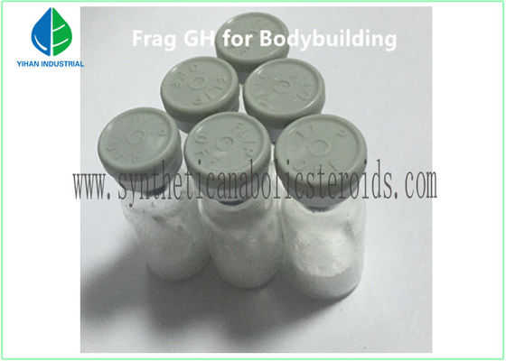 China 2 mg/Vial Human Growth Hormone Peptide HGH  Fragment 176-191 For Muscle Gain Hormone For Bodybuilding supplier
