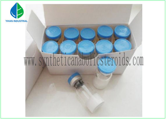 China Fat Loss Peptide GHRP-6 Human Growth Hormone Peptide 5mg 10mg / Vial Weight Loss Lab Supply supplier
