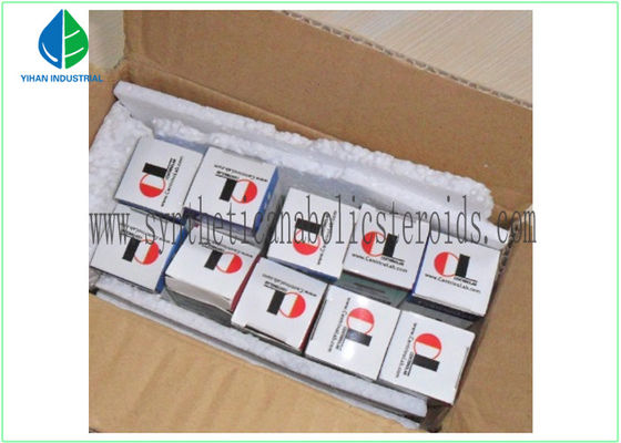 China Alduts Slimming Steroids To Burn Fat And Build Muscle Ipamorelin CAS 170851-70-4 supplier