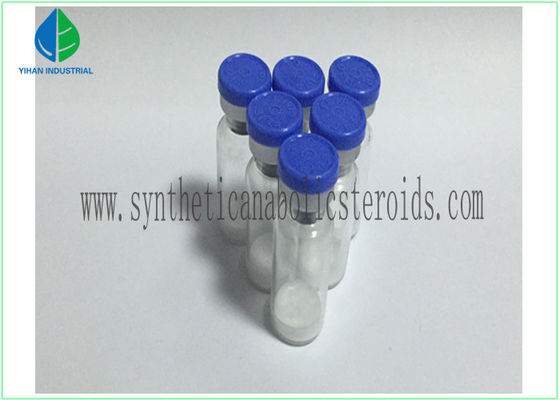 China MT-2 Ipamorelin Lyophilized Raw Hormone Powder Releasing Hexapeptide CJC-1295 supplier