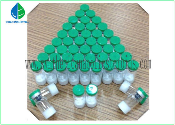 China Human Growth Hormone Peptide Cjc 1295 Without Dac 2 mg/Via CAS 863288-34-0 supplier
