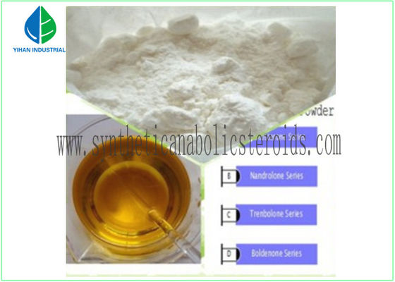 China Lentaron Anesthetic Lentaron Legal Muscle Steroid Bulking Cycle For Breast Cancer CAS 566-48-3 supplier