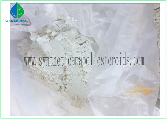 China CAS 566-48-3 Safe Muscle Building Steroids Formestane Lentaron For Female Cancer Treatment supplier