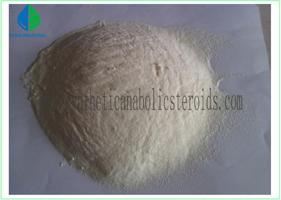 China 99% Purity Nutrition Steroid Raw Powder Ropivacaine API Pain Killer CAS 854056-07-8 supplier