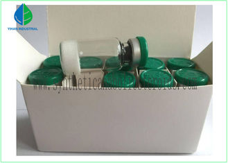 China CAS 863288-34-0 Bodybuilding Muscle Supplements Peptide Powder 2mg/Vial PEG-MGF For Alduts supplier