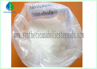 China Female Primobolan Methenolone Acetate Bodybuilding Nutrition Supplements CAS 207-097-0 supplier