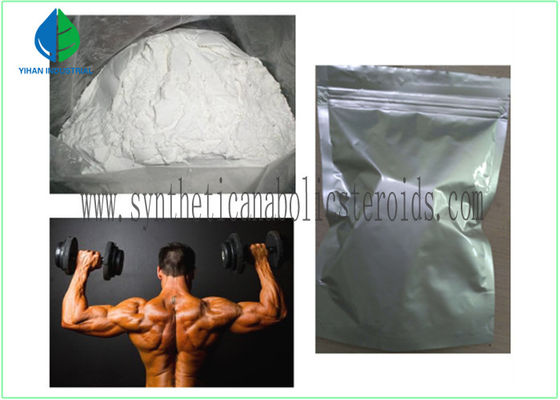 China Muscle Mass Steroids Nandrolone Phenylpropionate 99% Purity GMP Grade CAS 62-90-8 supplier