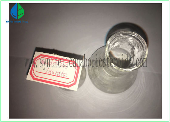 China High Purity Oral / Injecting Nandrolone Steroid , Quick Muscle Gain Steroids supplier