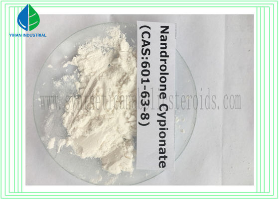 China Nandrolone Cypionate / Anabolic DN Muscle Building Steroids CAS 601-63-8 for Aplastic Anemia and Male Enhancement supplier