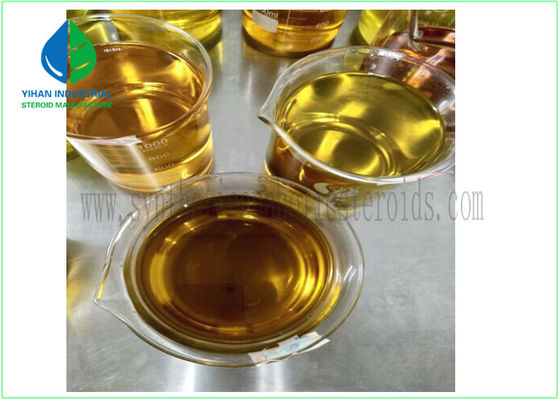 China 99% Purity Liquid Tmt Blend Injectable Steroid Oil 375 for Bodybuilding supplier