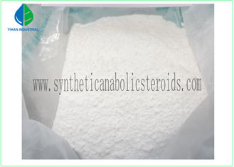 China High Purity Raw Powder Medication Steroids Boldenone Acetate For Bodybuilding Boldenone Ace supplier