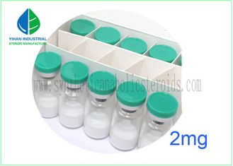 China Muscle Growth Powder Human Growth Hormone Peptide Oxytocin 2mg/ Vial Adult Suitable supplier