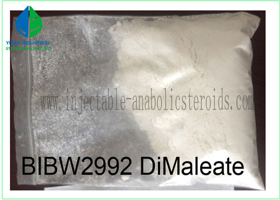 China Anti Cancer Drug Pharmaceutical Raw Materials Small Molecules ( Inhibitors ) BIBW2992 supplier