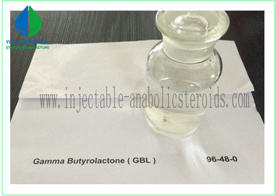 China 99% Colourless Oily Liquid Gamma GBL Butyrolactone 96-48-0 for Wheel Cleaner supplier