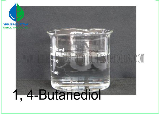 China 99% Purity Pharmaceutical Raw Materials Liquid 1,4-Butanediol CAS 110-63-4 supplier