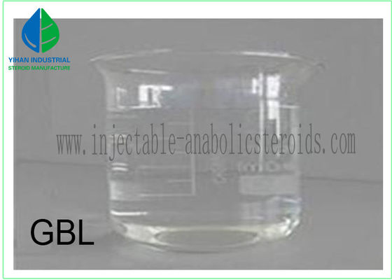 China CAS 96-48-0 Pharmaceutical Intermediates 100% Safe GBL Gamma Butyrolactone supplier