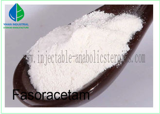 China Top Quality Nootropic Drug Fasoracetam CAS 110958-19-5 for Enhancing Memory supplier