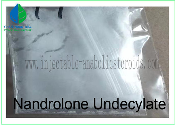 China Steroids powder Nandrolone Undecylate Nandrolone Undecanoate 862-89-5 weight loss supplier