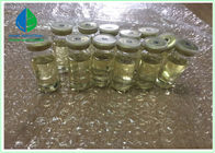 China Nandrolone Phenylpropionate / Pre Made Injectable Steroids Npp 200 Yellow Oil Liquid factory