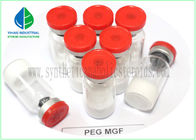 China Natural Human Growth Hormone Peptide PEG MGF 2mg/ Vial Injectable Peptide Steroids Powder factory