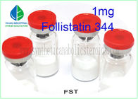China Fs344 Bodybuilding 1mg/ Vial Injection Lyophilized Powder Peptides Follistatin 344 factory