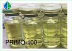 China Primobolan Injectable Anabolic Steroids Methenolone Enanthate 100mg/ml factory