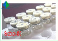 China Finished Liquid Oil Base Testosterone Sustanon 450 Steroids Testosterone Blend Muscle Growth factory