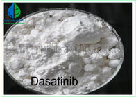 China Intermediate Raw Powder Dasatinib BMS-354825 For Anti -Tumor CAS 302962-49-8 factory