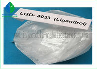 China Anabolic Steroid Hormones Sarms Pawder LGD 4033 CAS 1165910-22-4 For Muscle Treatment factory