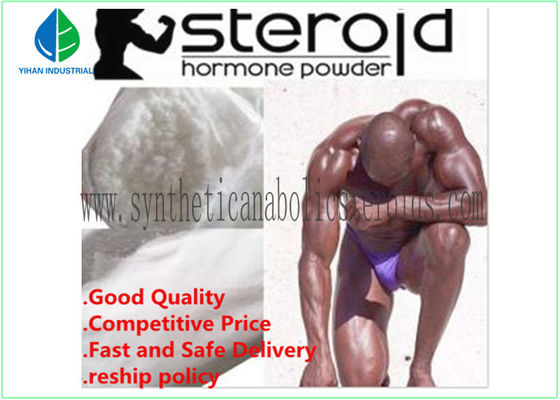 China Raw Steroid Powders Testosterone Phenylpropionate factory