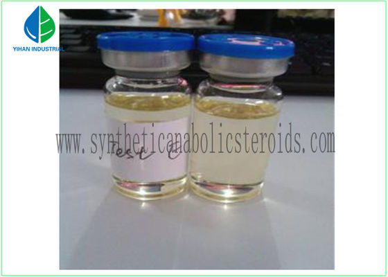 China High Purity Testosterone Enanthate Steroid 315-37-7 Primoteston Depot Bodybuilding factory