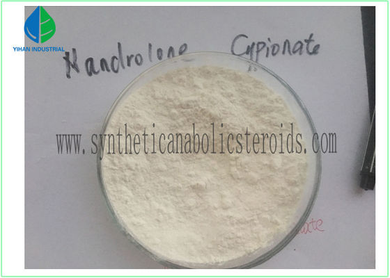 China 100Mg CAS 601-63-8 Nandrolone Steroid Muscle Mass Supplements Nandrolone Cypionate factory