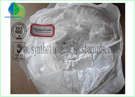 China CAS 72-63-9 Muscle Building Steroids , Methandrostenolone Dianabol Legal Steroids For Muscle Growth factory