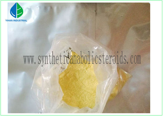 China Trenbolone Cyclohexylmethylcarbonate Parabolan factory