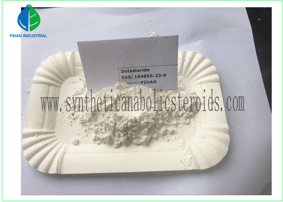 164656-23-9 Dutasteride Hair Loss Treatment Powder Pharmaceutical Intermediates