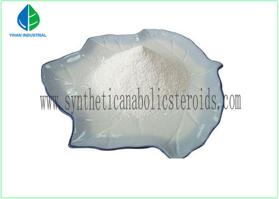 China Toremifene Citrate Anti Estrogen Steroids Hormonal Antitumor APIs For Cancer Treatment factory