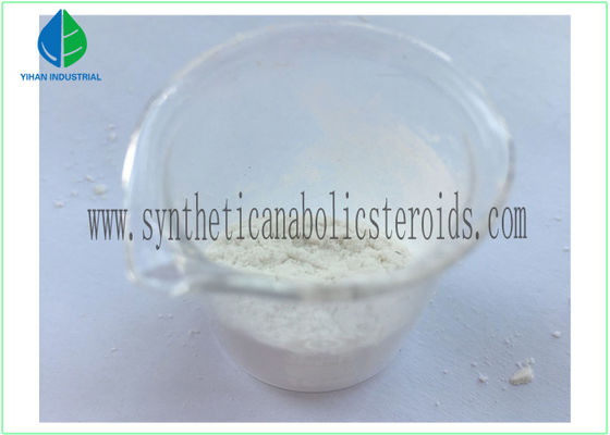 China CAS 434-07-1 Bulking Cycle Steroids , Quick Muscle Gain Steroids Anadrol Oxymetholone factory