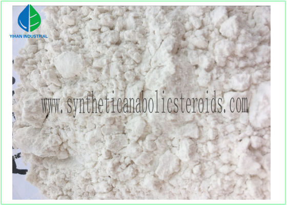 China Pharmaceutical Intermediates Oral Raw Steroid Powders Oxymetholone Anadrol CAS 434-07-1 factory