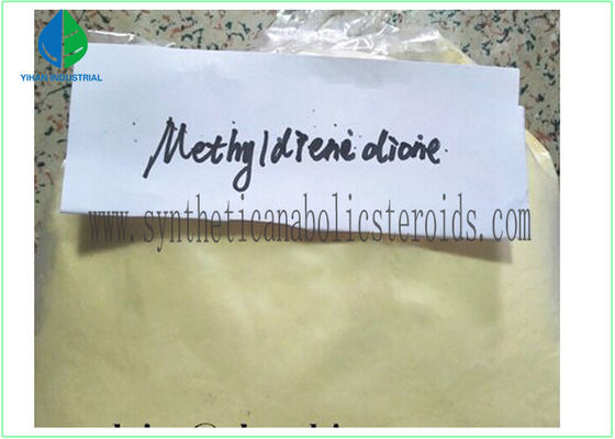 Methyldienedione Cutting Oral Steroids CAS 5173-46-6 Pharmaceutical Intermediates