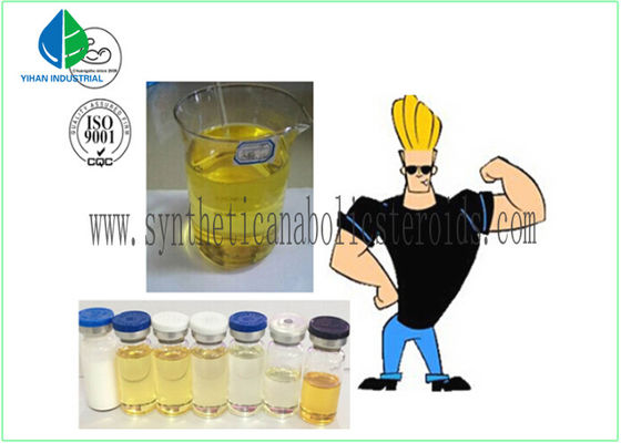 China 98% Purity Muscle Building Steroids For Men , Testosterone Undecanoate CAS 5949-44-0 factory